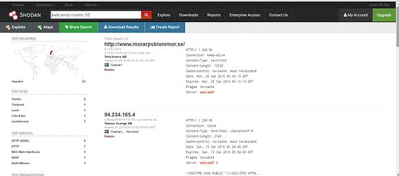 Using Shodan: The World's Most Dangerous Search Engine