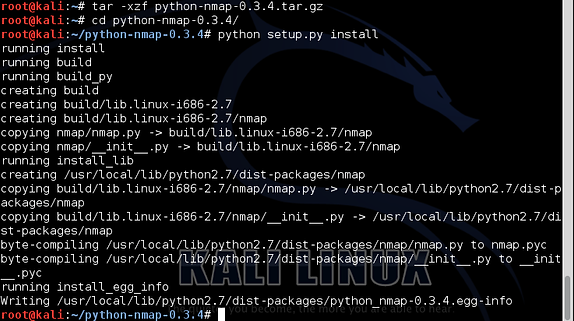 Python Scripting for Hackers, Part 1: Getting Started