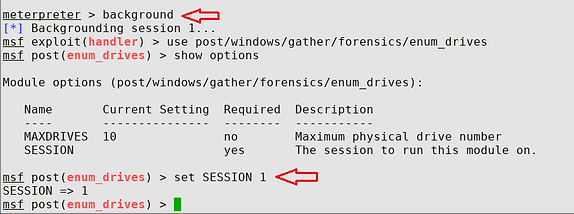 Metasploit Basics, Part 23: Remote Windows Forensics with