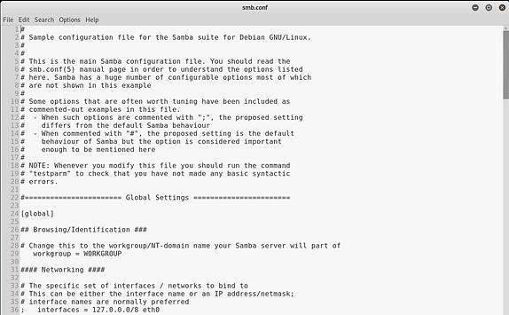Network Basics for Hackers: Server Message Block (SMB) and Samba