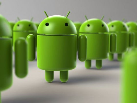 Android Hacking, Part 1: Android Basics
