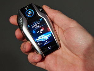 Automobile Hacking, Part 4: How to Hack the Keyless Entry System