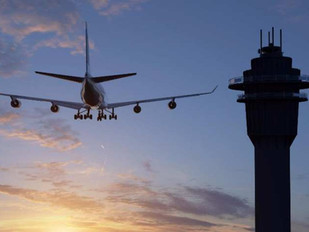 Software Defined Radio, Part 3: Intercepting Airport and Aircraft Communication