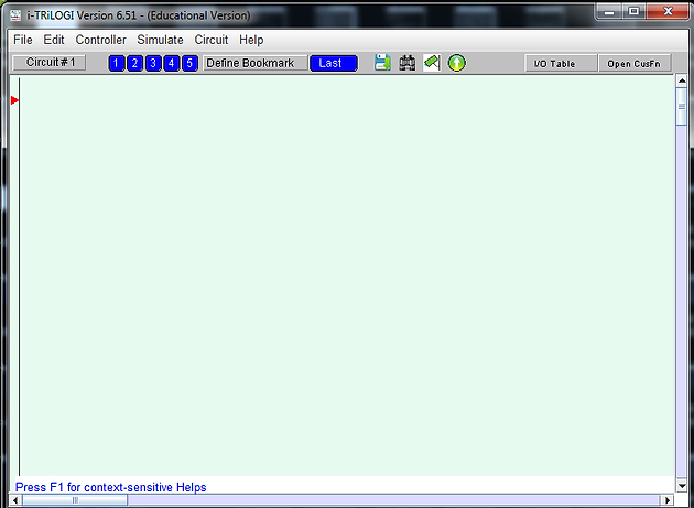 SCADA Hacking: Ladder Logic Programming Simulation of a PLC