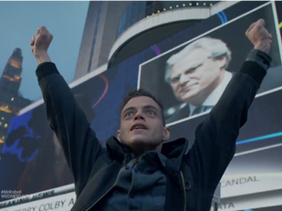 Mr. Robot Hacks, Part 7: How Elliot Hacks Everyone's Password