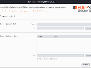 Web App Hacking: BurpSuite, Part 3: Testing for Persistent XSS