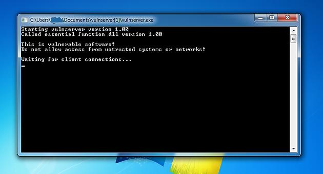 Exploit Development, Part 3: Finding Vulnerabilities by