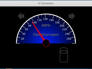 Automobile Hacking: ICS Simulator, Part 3. Reverse Engineering the CAN Signals