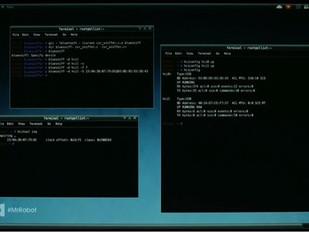 Mr. Robot Hacks: How Elliot Hacked the Prison