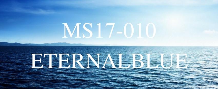 Metasploit Basics, Part 7: Adding a New Module (EternalBlue)