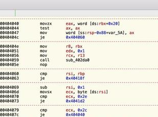 Reverse Engineering Malware, Part 2: Assembler Language Basics