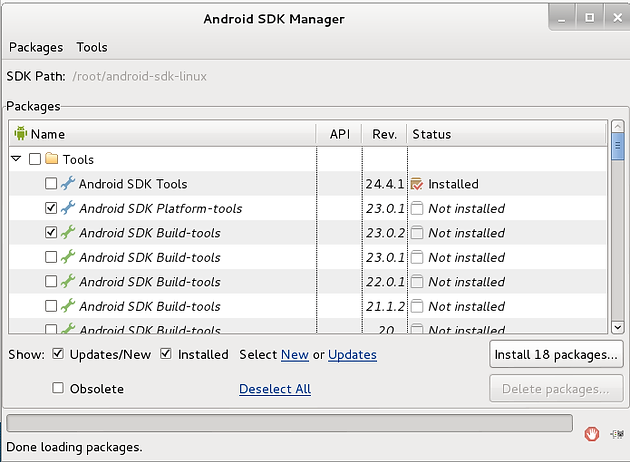 Android Sdk 28 Download