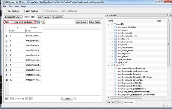 Digital Forensics, Part 7: Browser Forensics