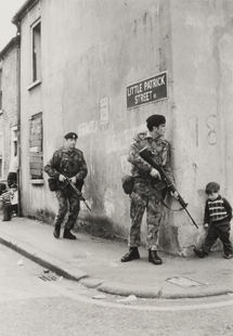 IRA Tours