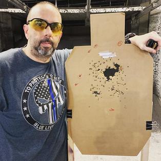 SDC Handgun Course - Mastering the Basic