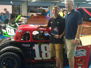 Spencer Boyd Signs With Rick Ware Racing For 2017 NASCAR Truck Season