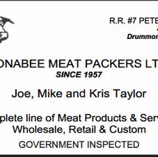 Otonabee Meat Packers