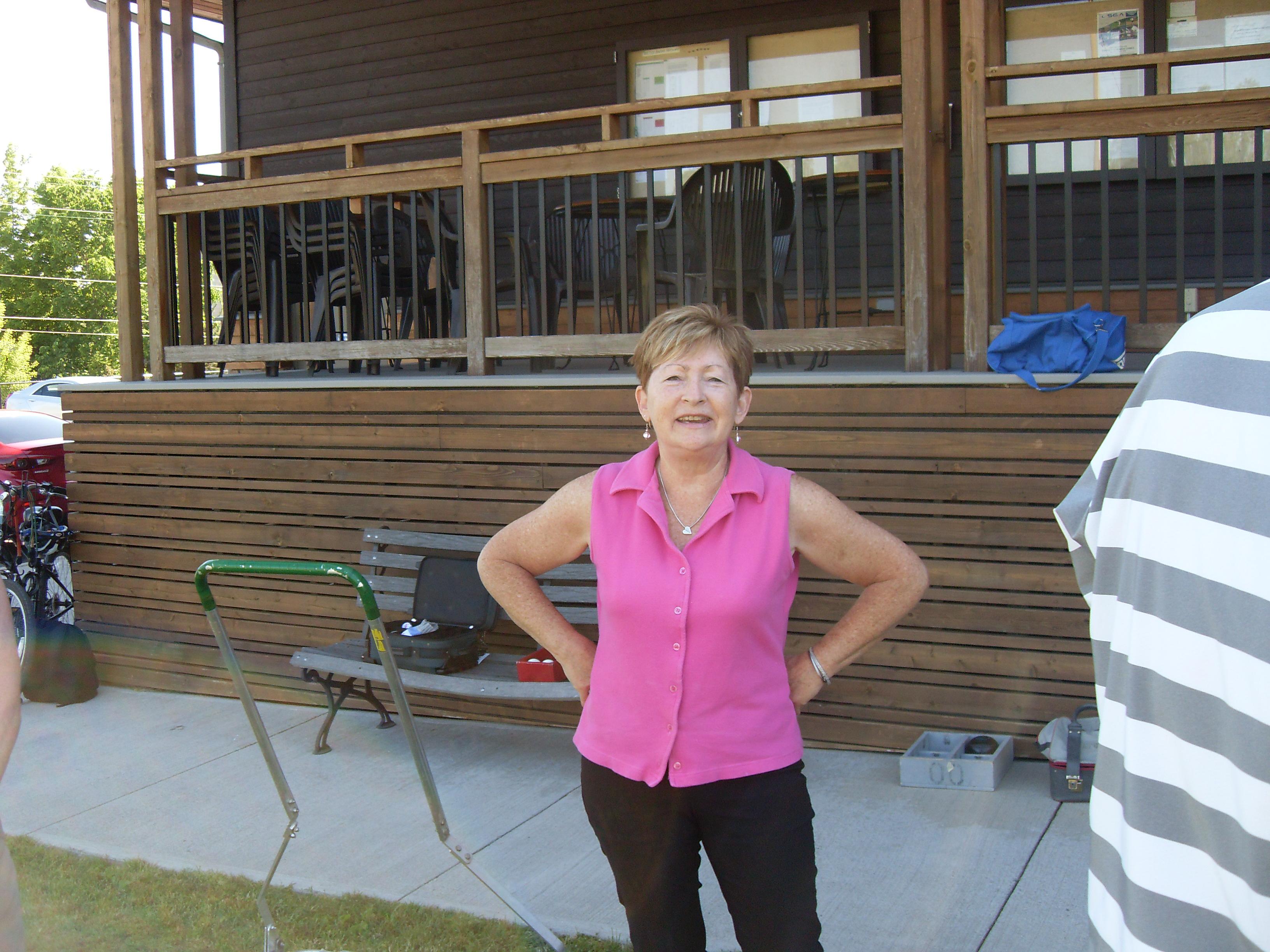 Sue Lynch