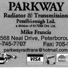 Parkway Radiator & Transmission