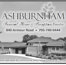 Ashburnham Funeral Home