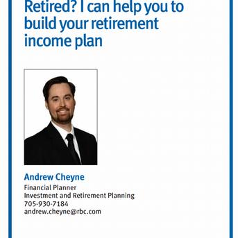RBC Financial Planning