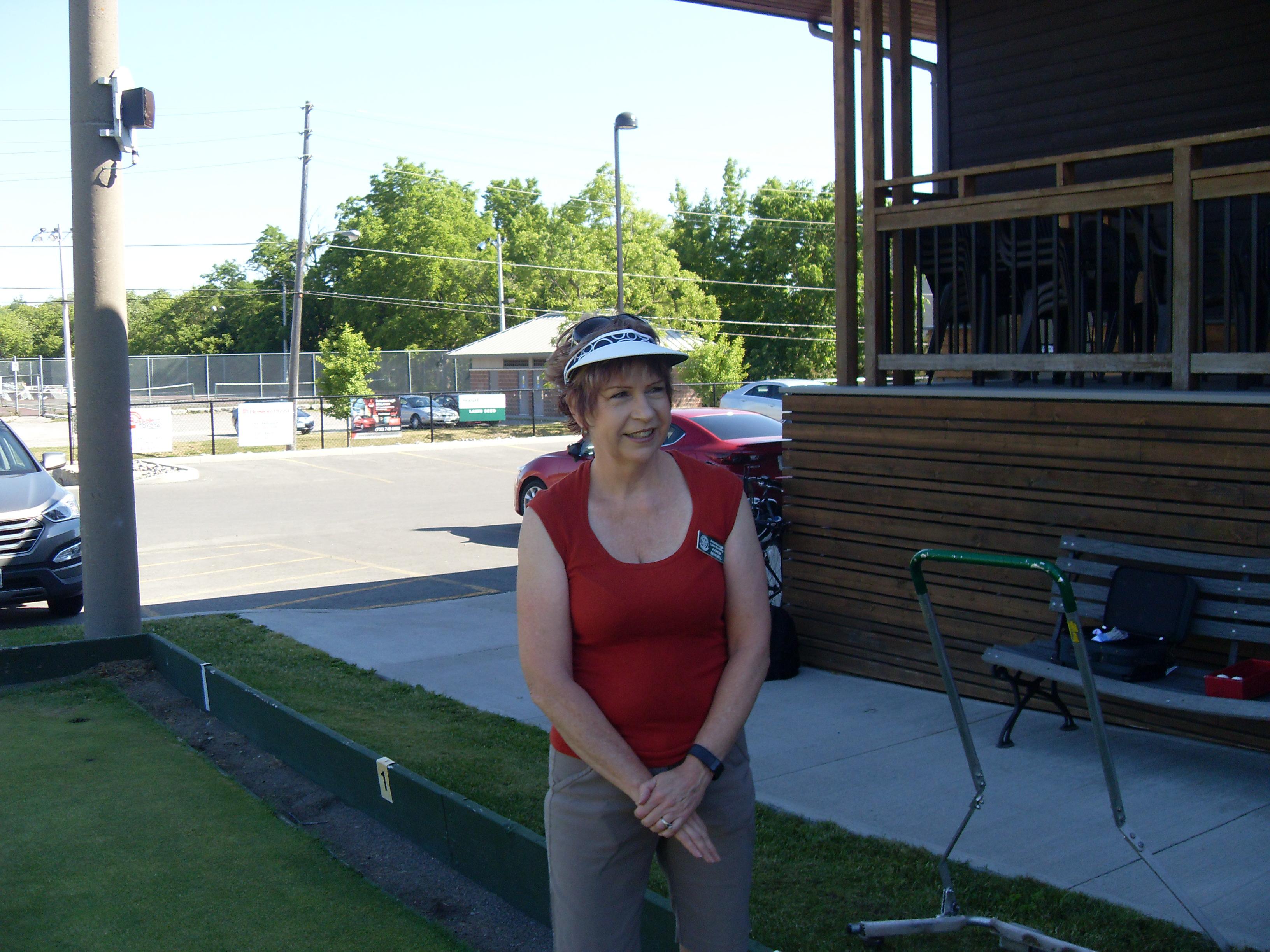 Karen Bendall, Leagues Convenor