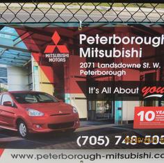 Peterborough Mitsubishi