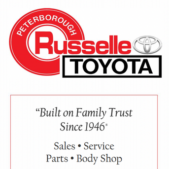Russelle Toyota
