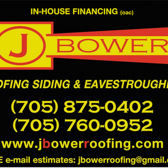 J Bower Roofing