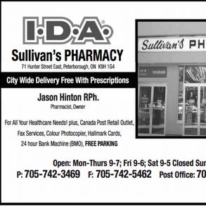 Sullivan's IDA Pharmacy
