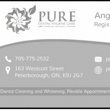 Pure Dental Hygiene Care