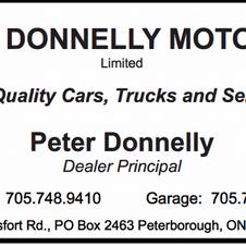 J.J. Donnelly Motors