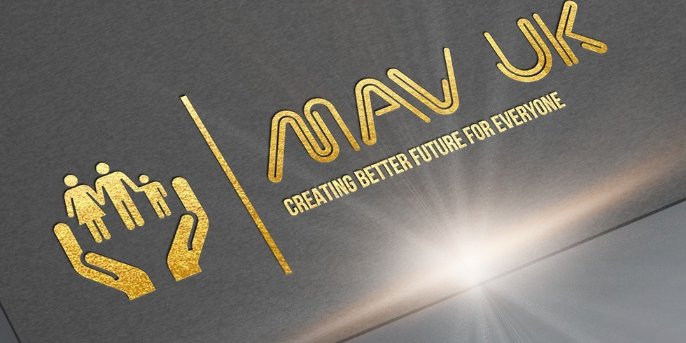 MAV PEOPLE FOR CHANGE