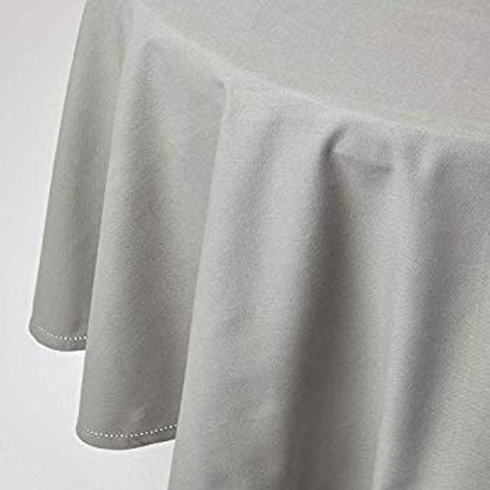 Table Linen Hire - Grey