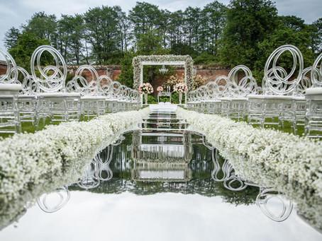 Your Dream Wedding Design 2021