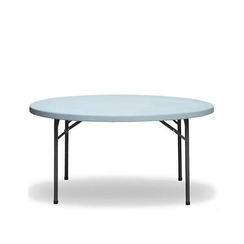 Round Table Hire 5ft