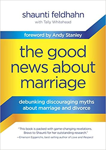 book about marriage