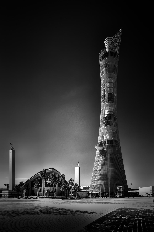 Doha Mosque II