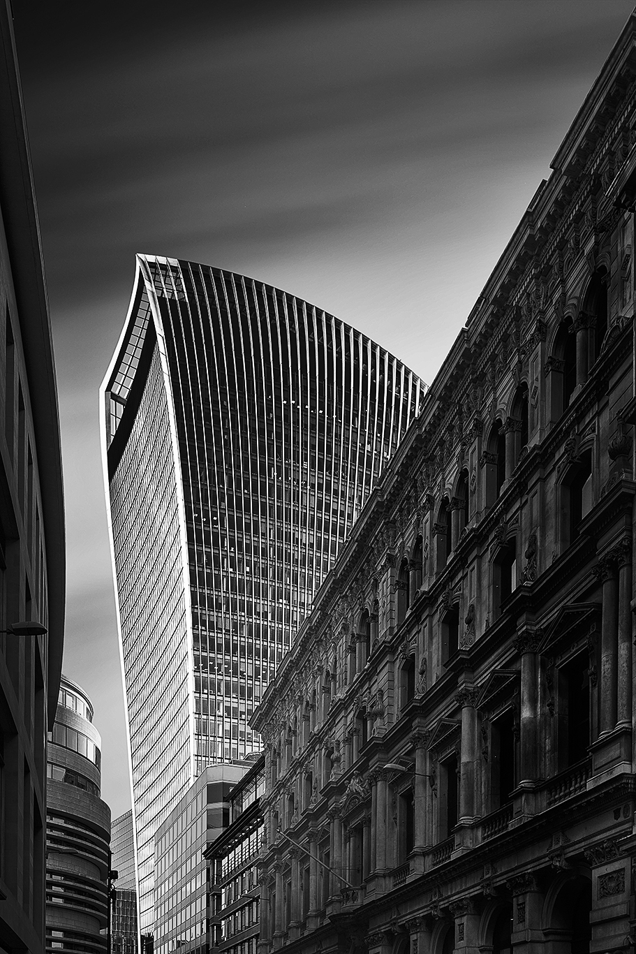 The Walke Talkie