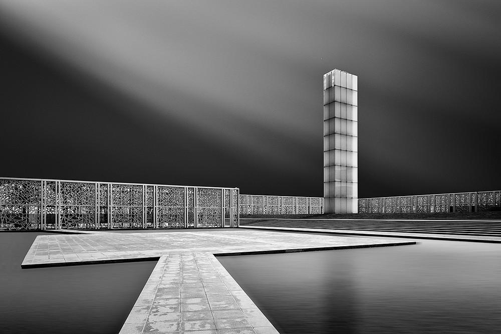 Fine art Photography - Doha