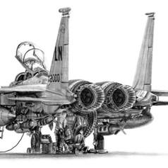 StratoArt_Strike Eagle Maintenance.jpg