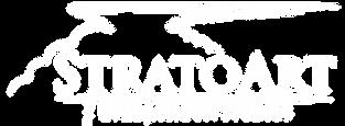 2018 StratoArt Logo nocircle white.png