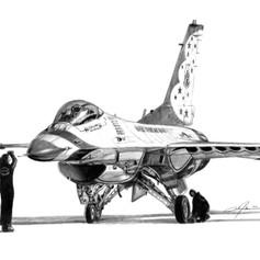 StratoArt_F-16 Thunderbird.jpg