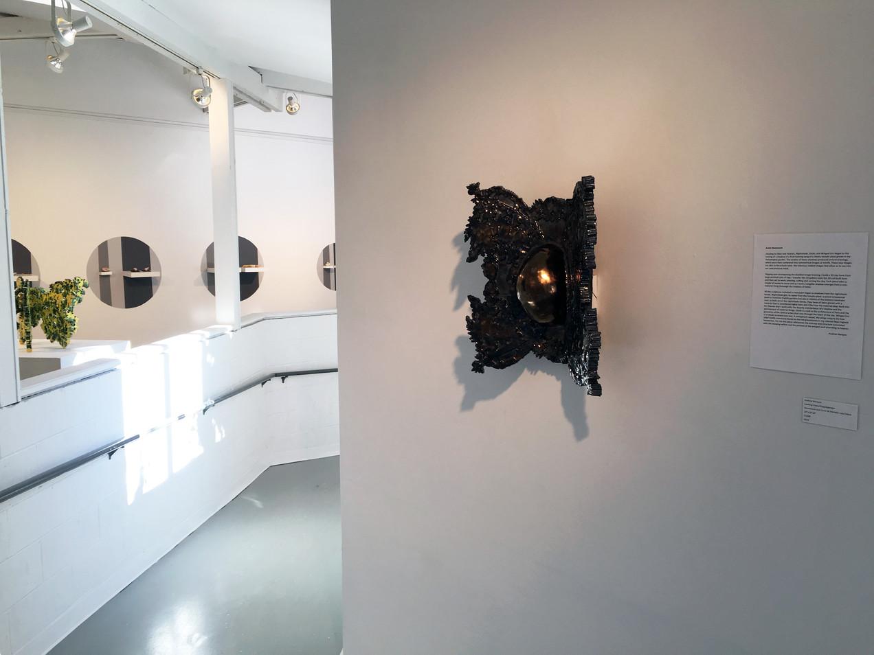'Intuoyant' 5.Kulvinder Kaur Dhew Curatorial