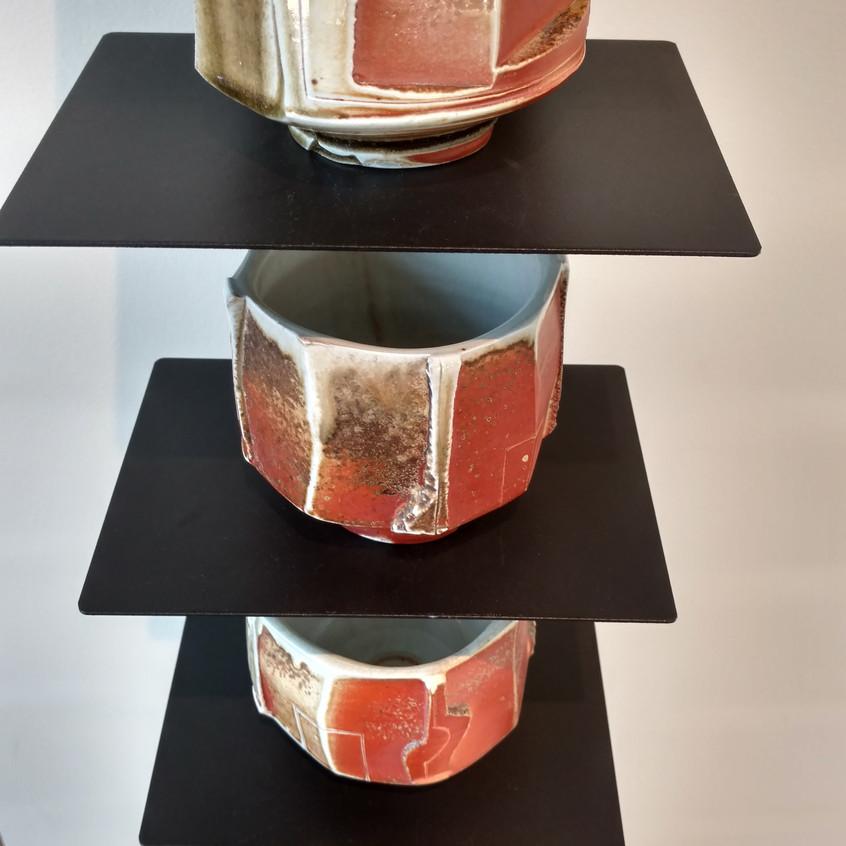 6Rose Gallery Installation