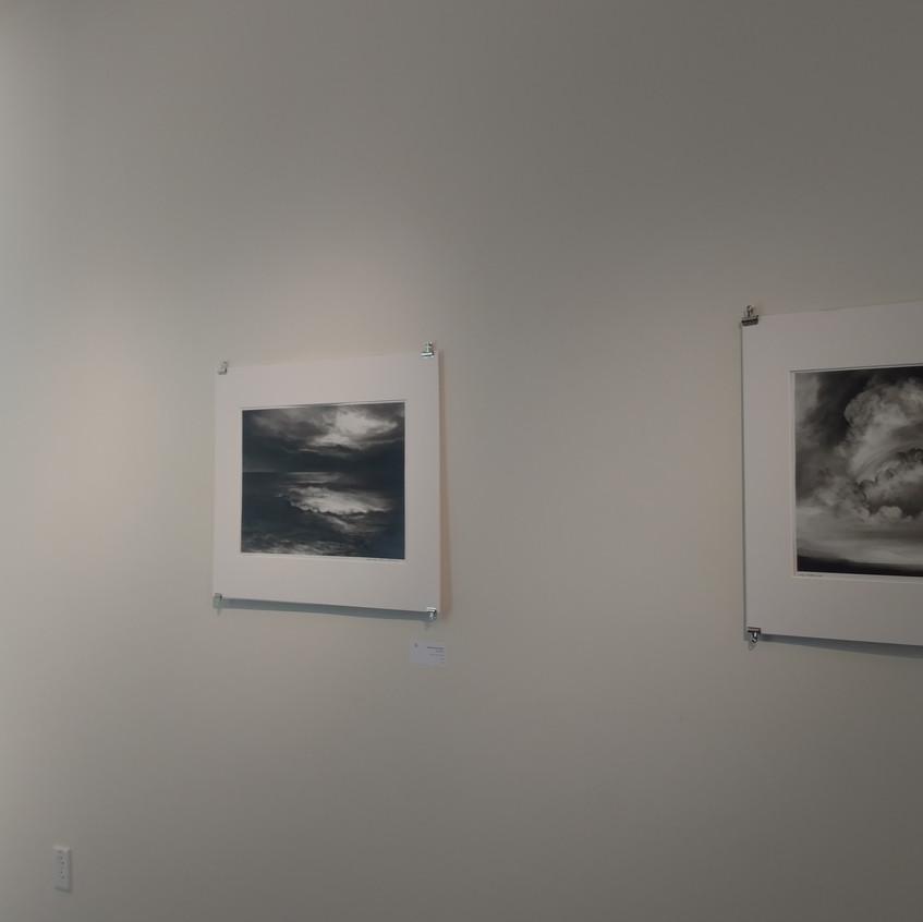 8Rose Gallery Installation