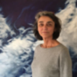 Kulvinder Kaur Dhew Curatorial Nancy Train Smith 1cy