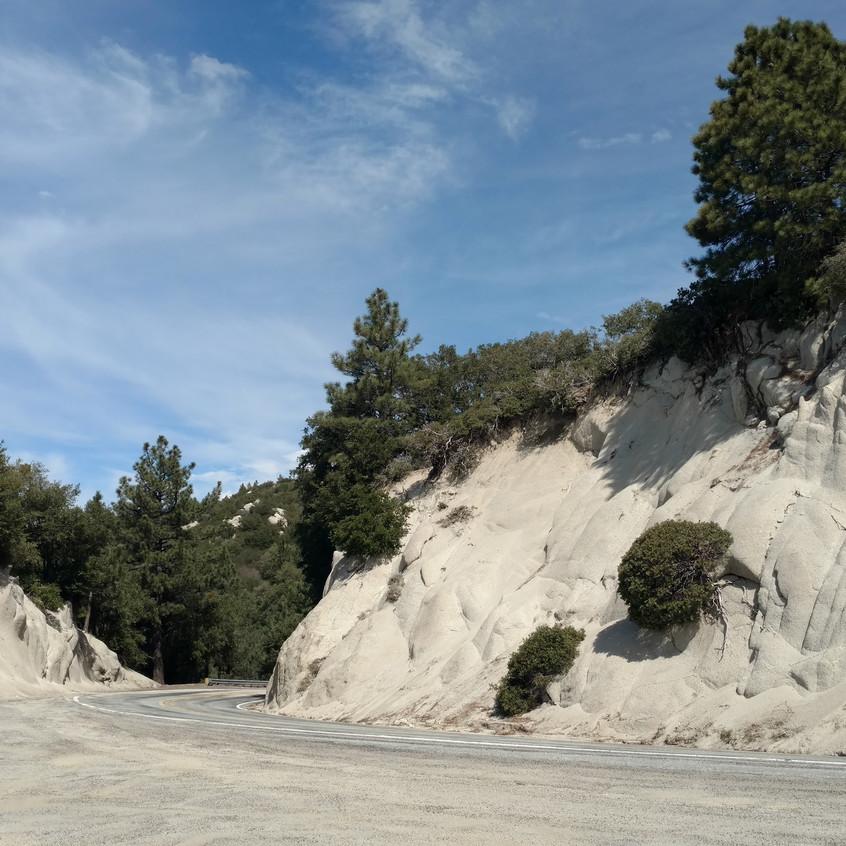 Banning-Idyllwild Panoramic Highway