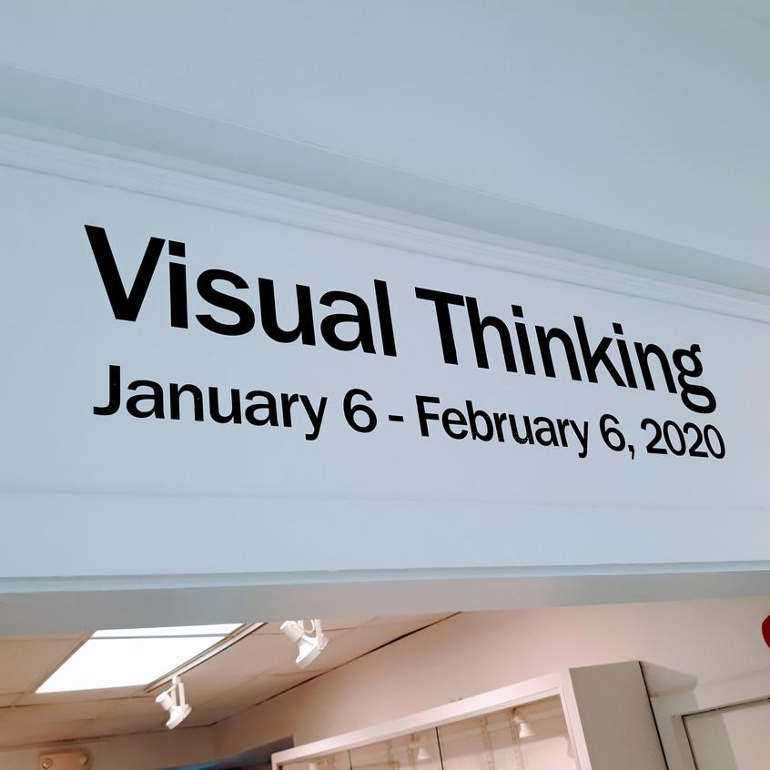 'Visual Thinking'